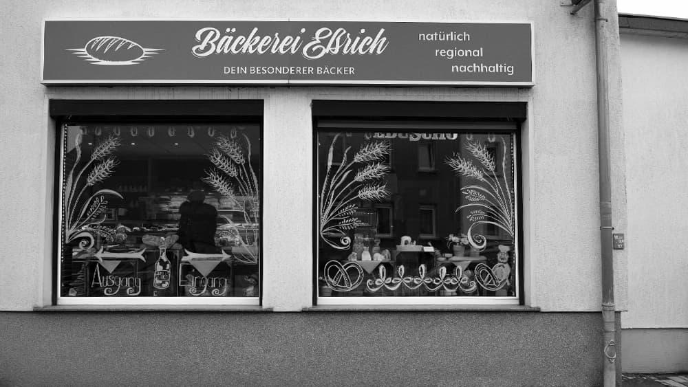 Bäckerei Eßrich Teichmannstraße Leipzig